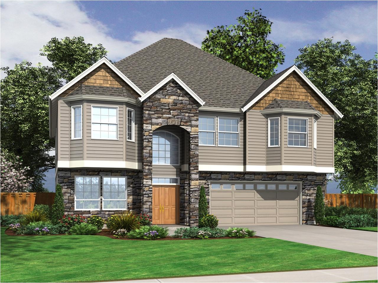 088fa4c6fd619e46 best house plans oregon modern house plans