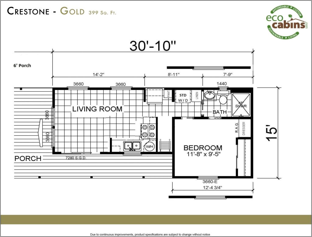 7983 park model home floor plans