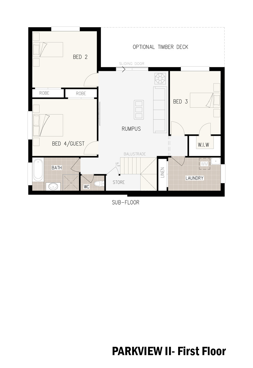parkview homes floor plans