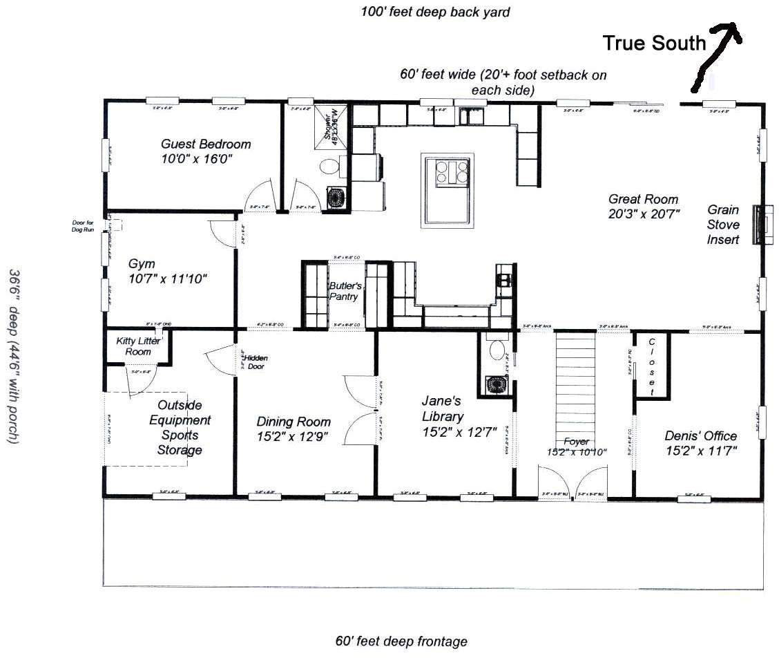 southern exposure house plans