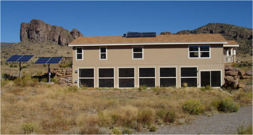 awesome passive solar modular homes 5 pictures