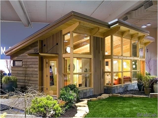 fab cab modular passive solar homes the perfec