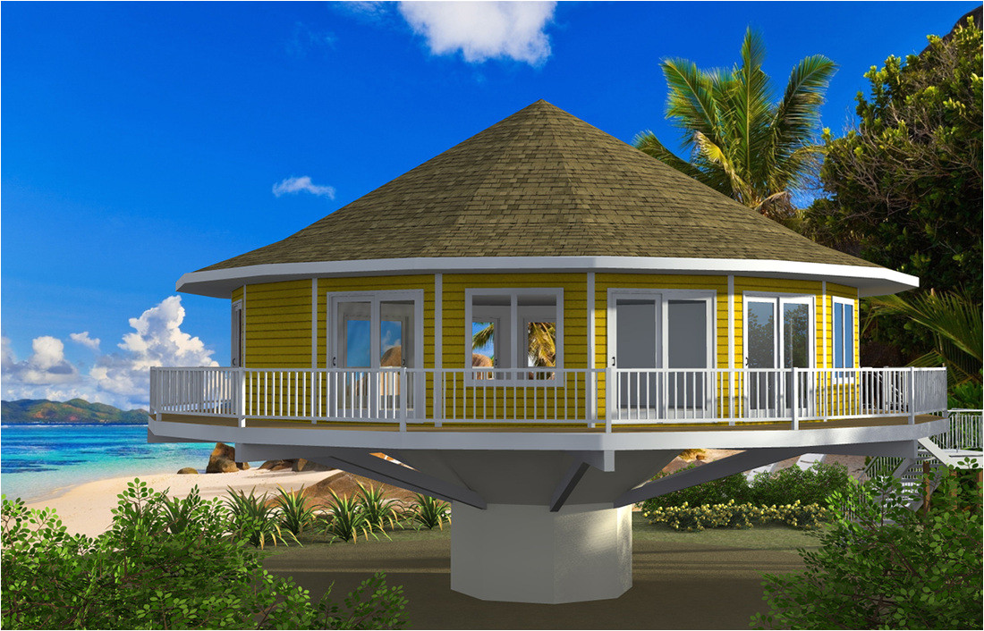pedestal piling homes2