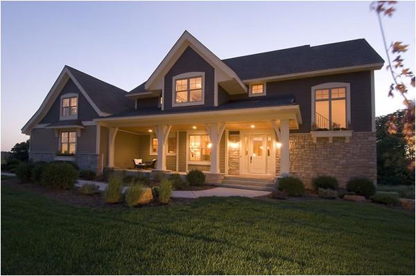 perfect craftsman house plan