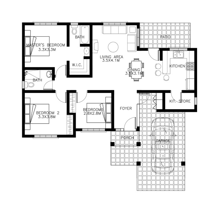 free lay out and estimate philippine