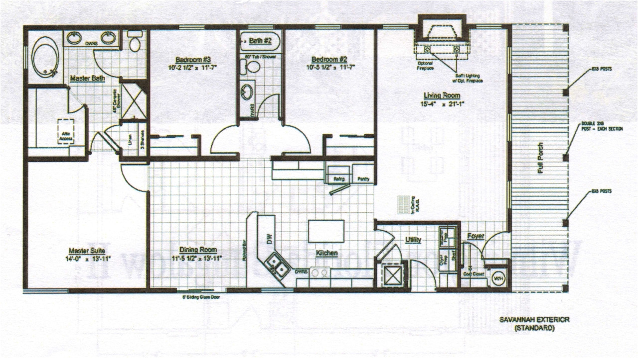 philippine bungalow house designs floor plans