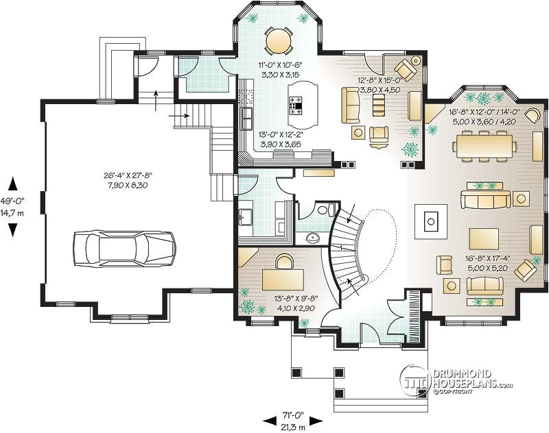 modern house floor plans withal l171105084924