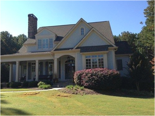 Pictures Of Stone Creek House Plan southern Living Stone Creek House Plan Design Planning