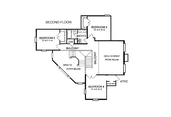 Pie Shaped Lot House Plans New Pictures One Story House Plans for Pie Shaped Lots