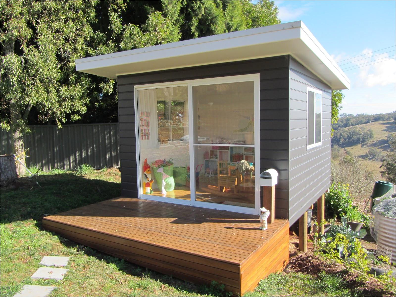 cubby house plans diy