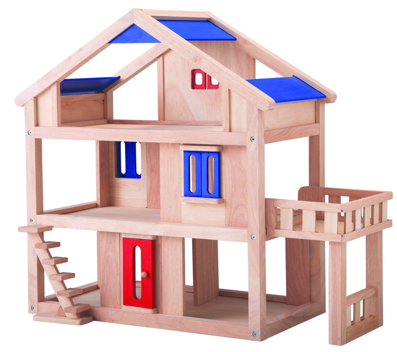 plan toys dollhouse the best green dollhouse