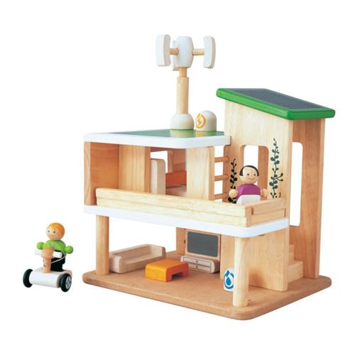 plan toys eco home