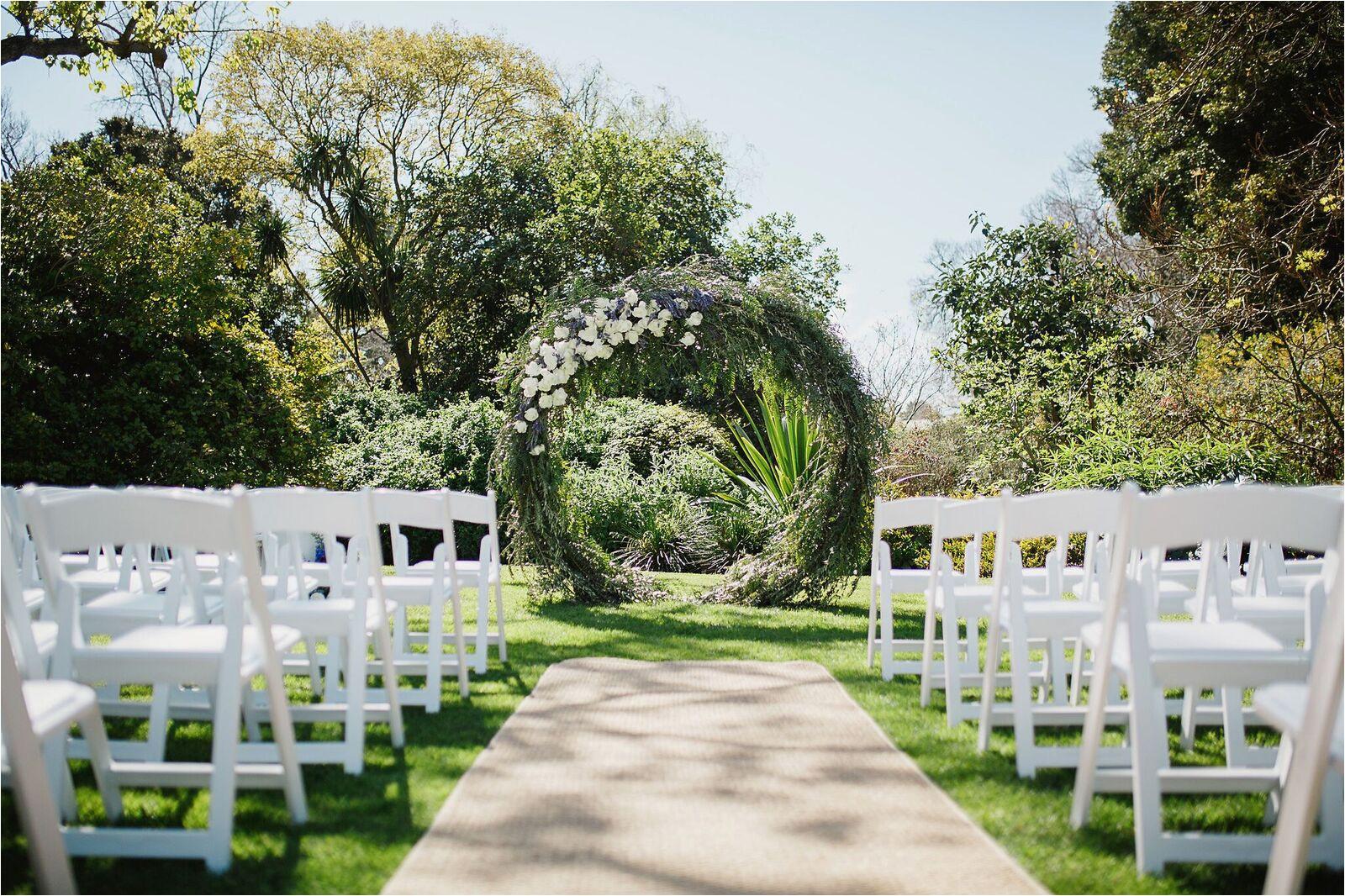 Planning A Home Wedding Botanical Gardens Wedding Venues In Melbourne Victoria