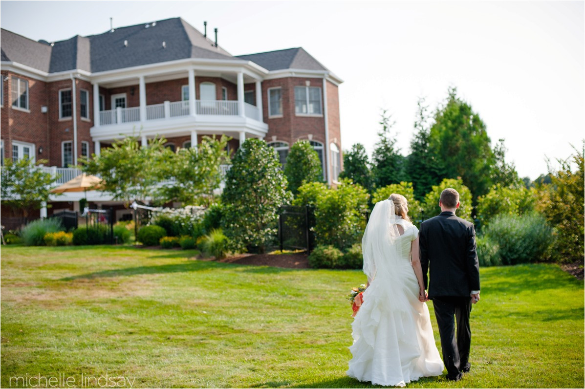 getting event insurance for your backyard wedding