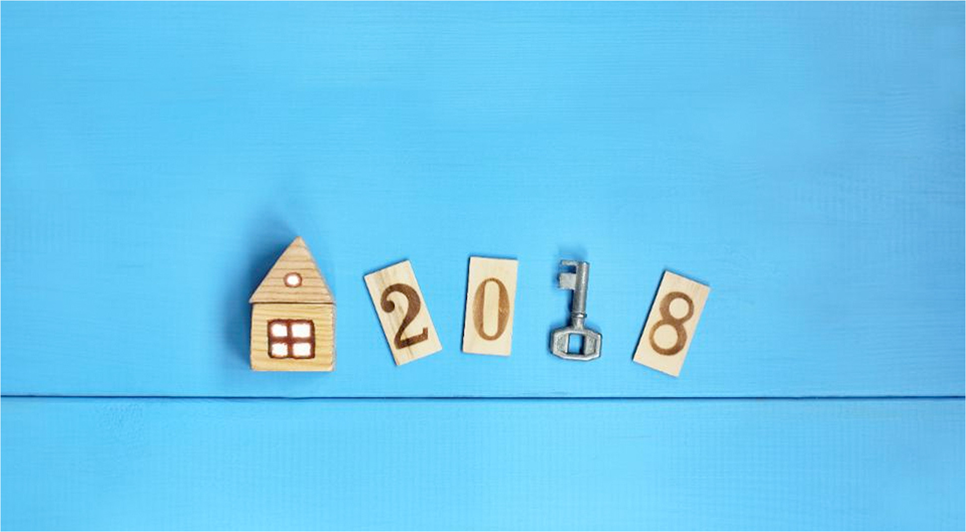 planning buy home 5 things know 2018 housing market