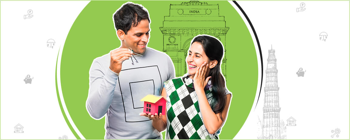 planning to buy your first home in delhi heres checklist