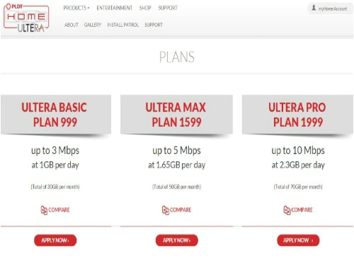pldt home ultera is it worth it