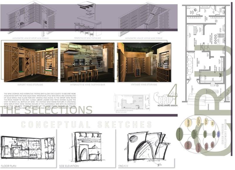 interior designer portfolio template pdf
