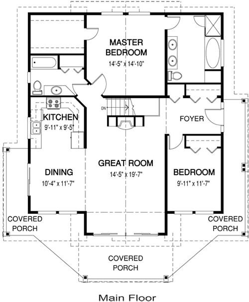 carmel post beam family custom homes