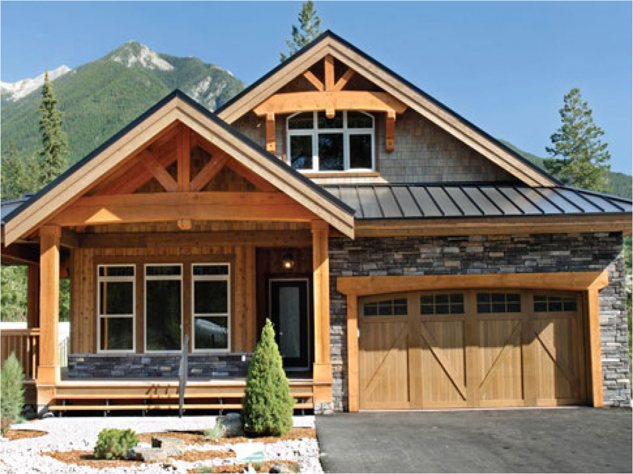 Post and Beam Homes Plans Post and Beam Houses Post and Beam Home Designs Post and