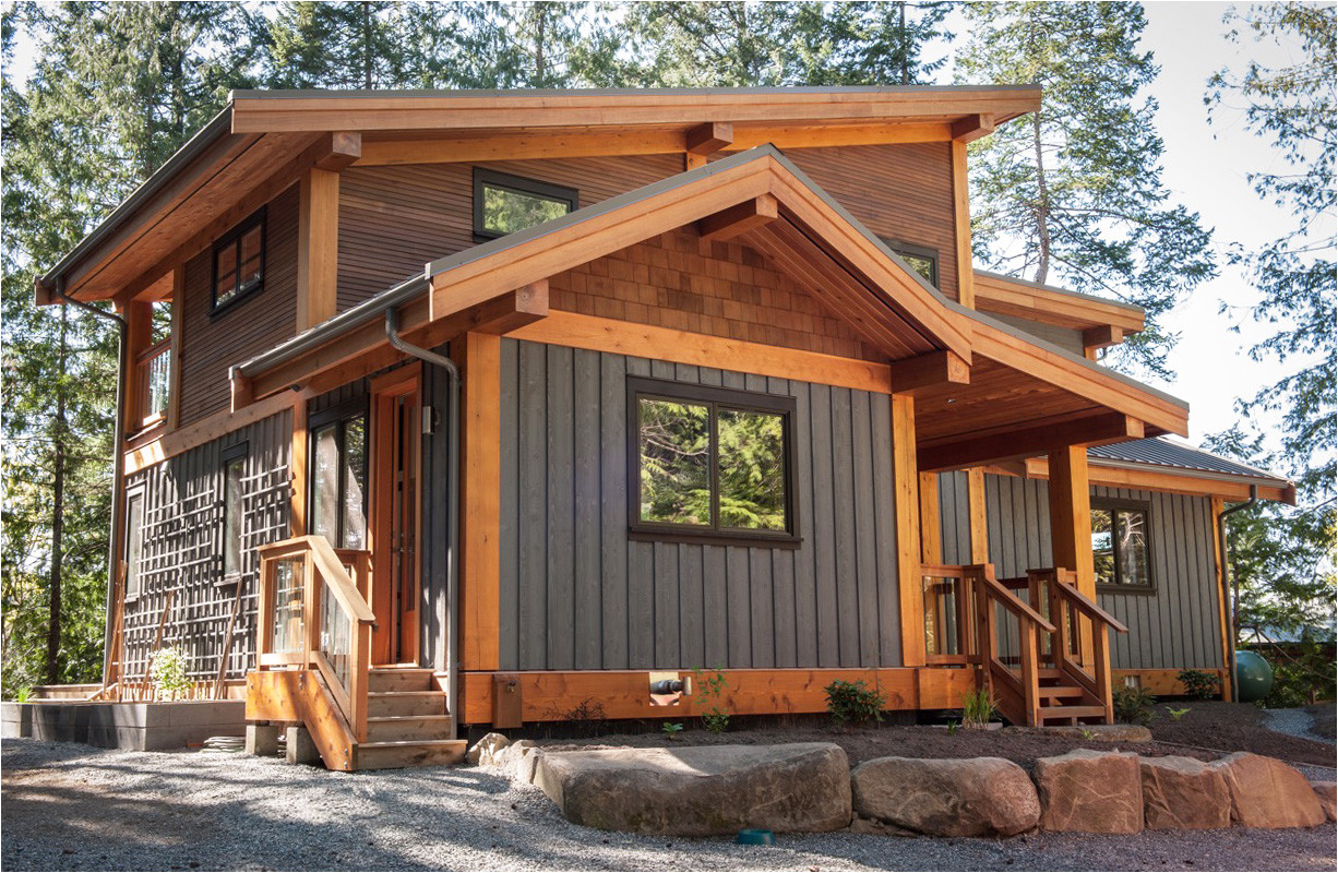what is the difference between full scribe timber frame and post and beam homes