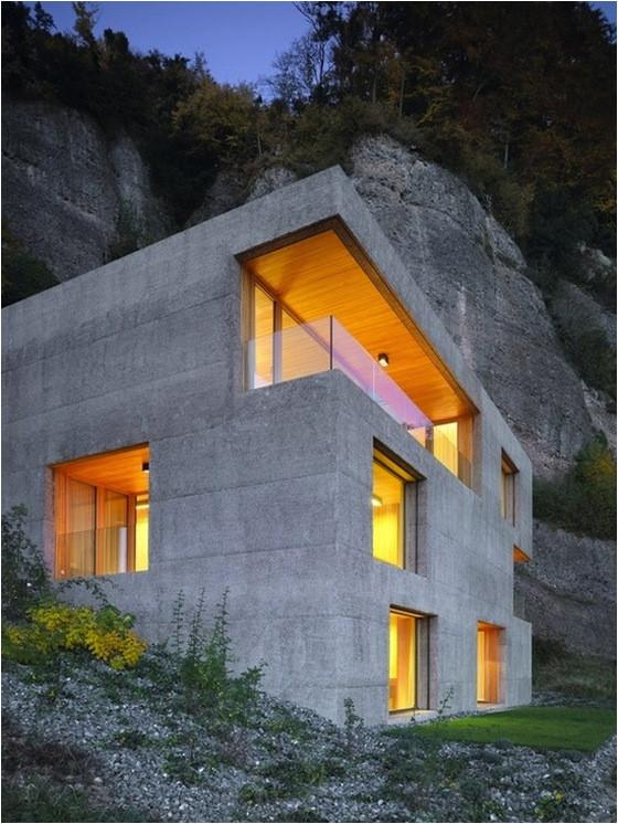 345 should you consider a concrete house