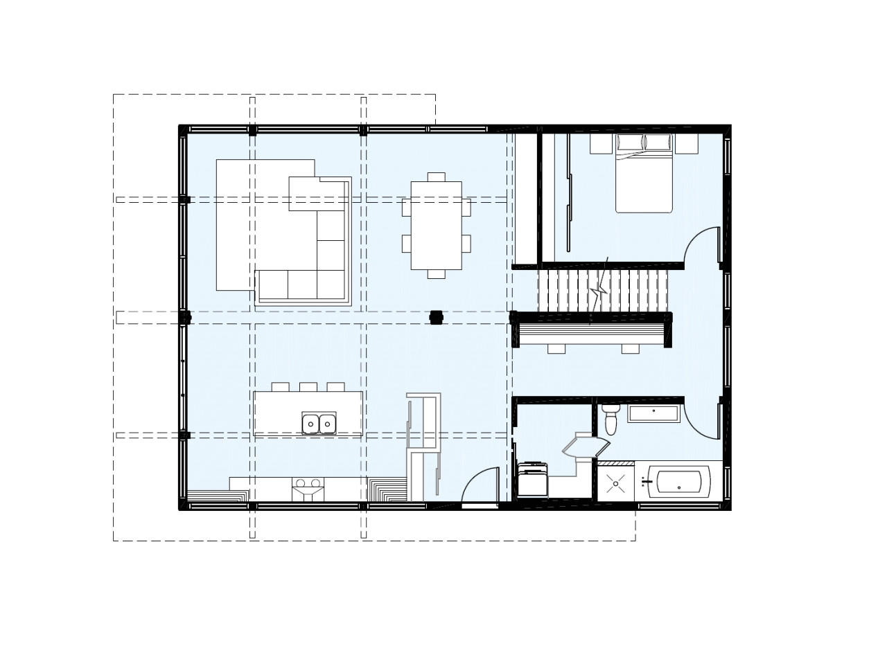 pre engineered house plans