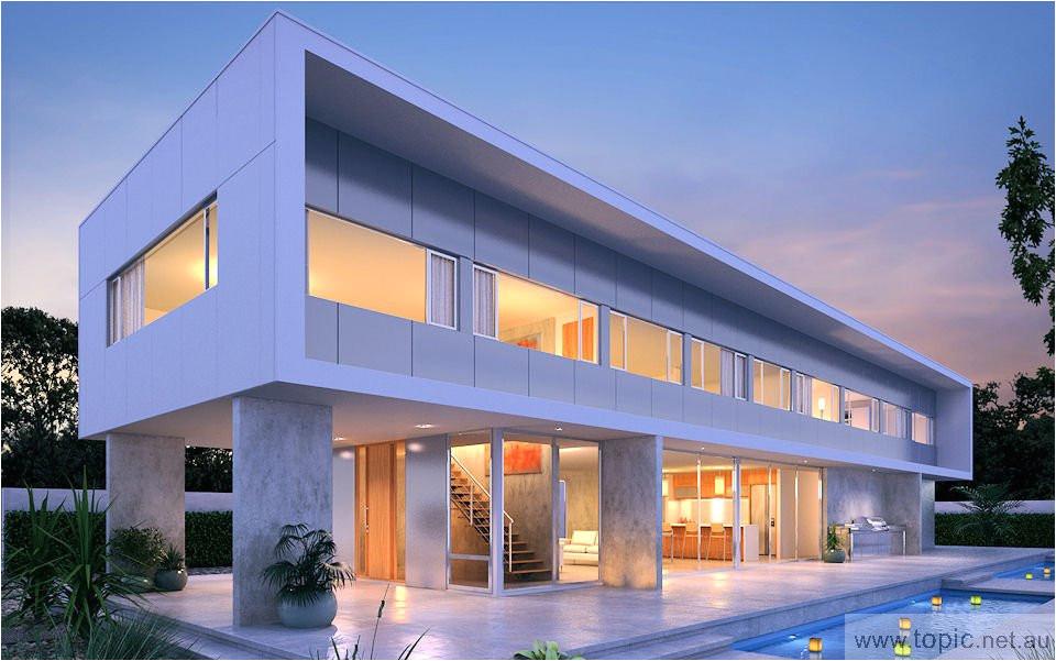 concrete precast houses manufacturer