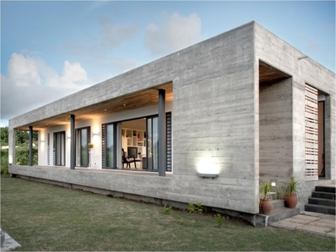 Precast Concrete Home Plans Precast Concrete Home Plans