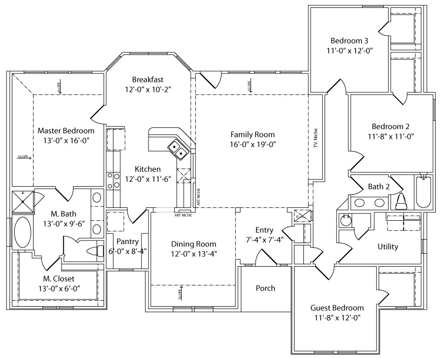 brighton floor plans luxury brighton ii precision homes with modifications