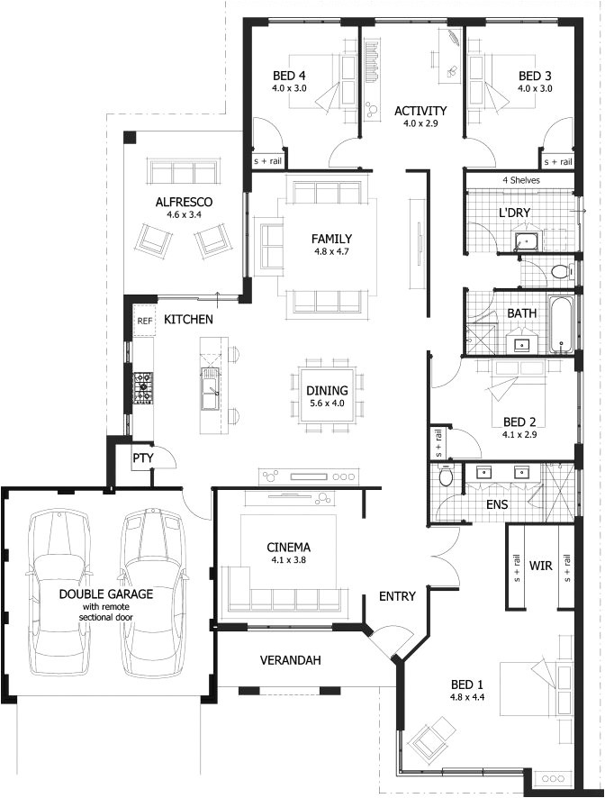 precision homes floor plans unique 45 inspirational collection 40x60 house floor plans