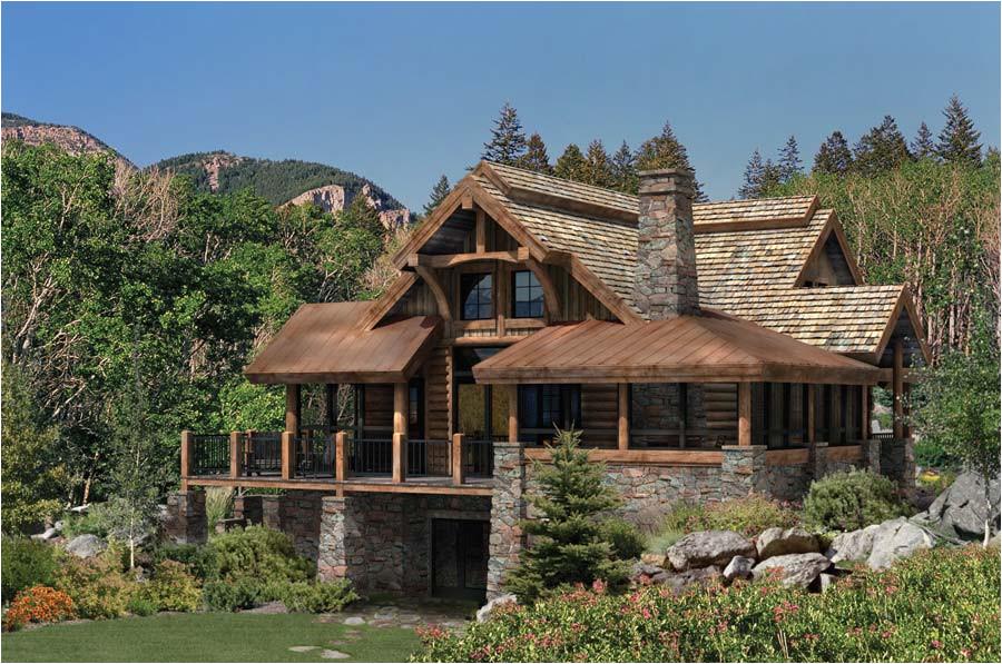 Precisioncraft Log Home Floor Plans Best Outdoor Space Design the Alderbrook