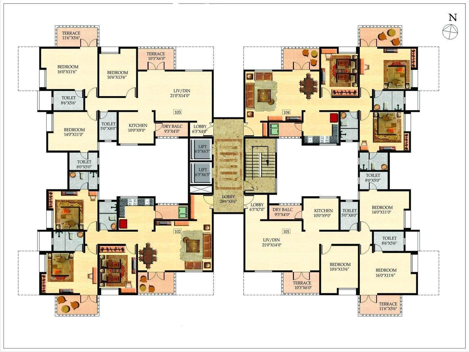 choosing the best modular home floor plans
