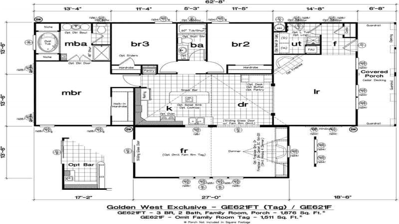 modular home floor plans oregon