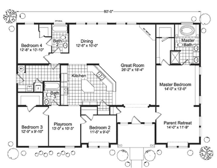 modular house plans