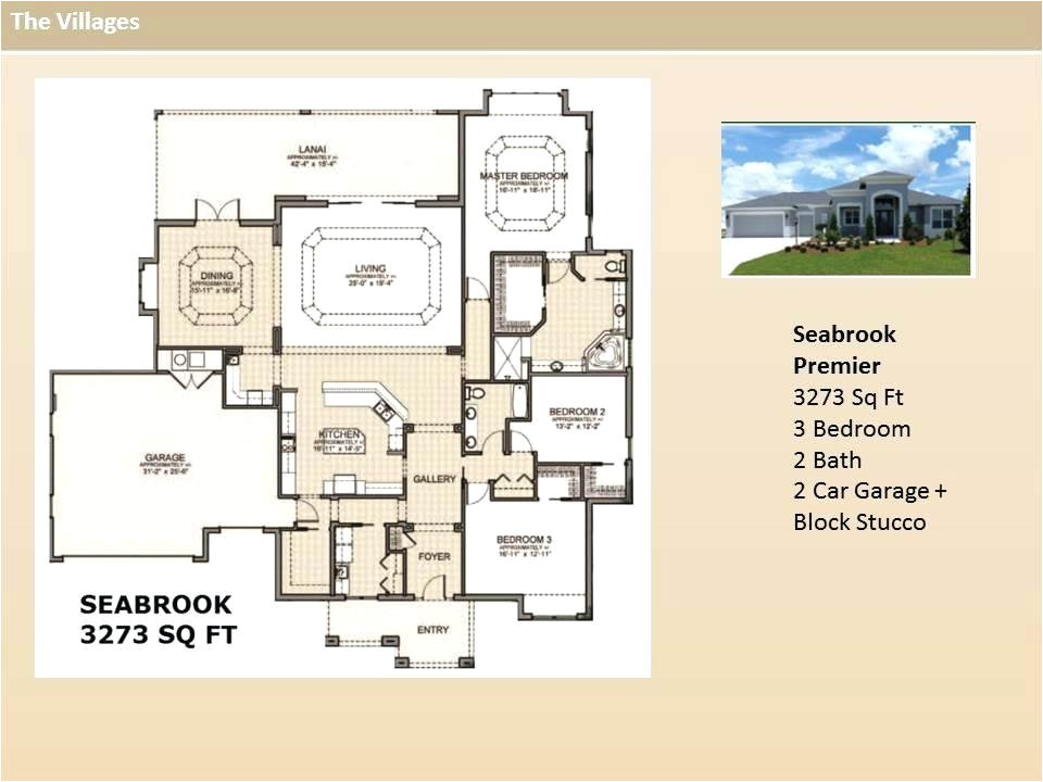 premier homes floor plans