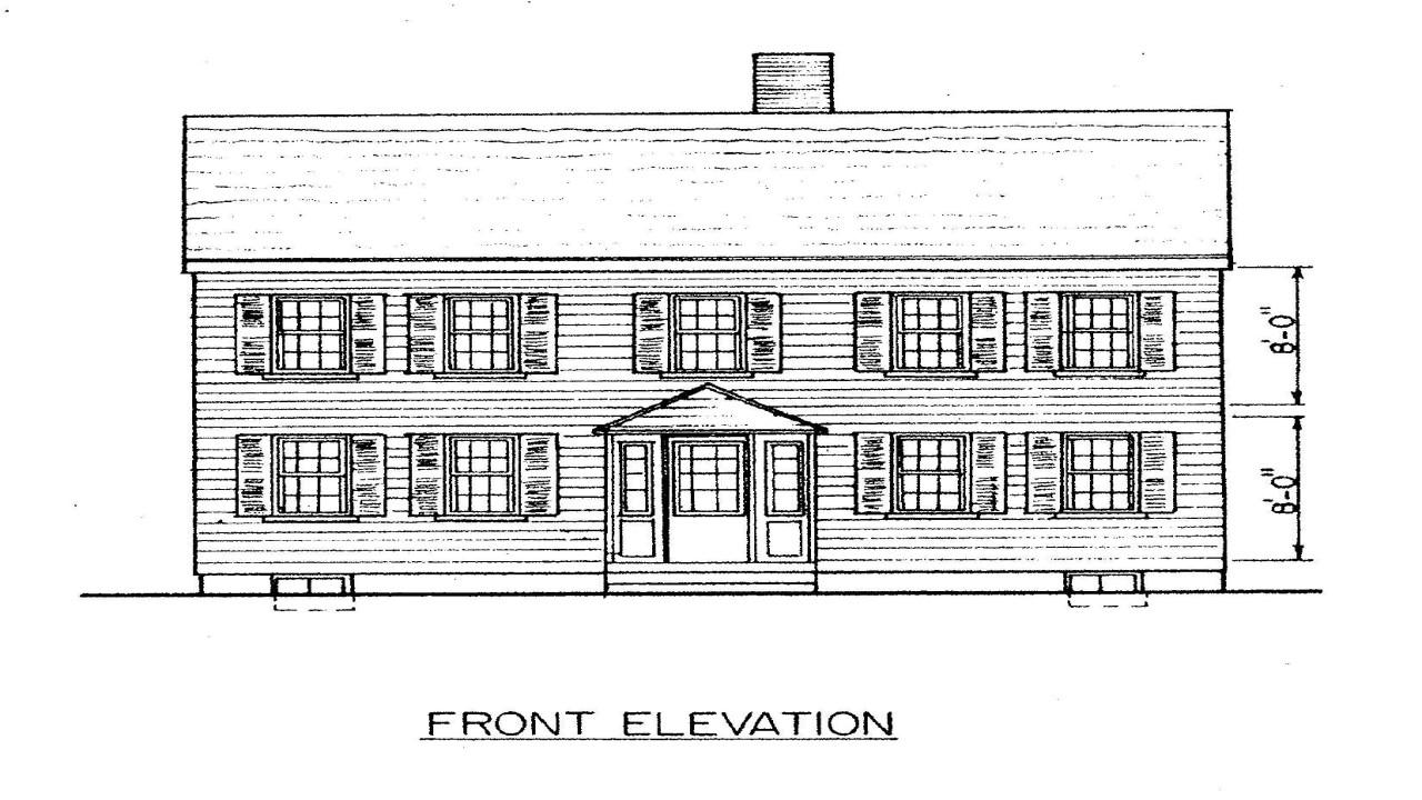 cd28265d05849fc7 primitive saltbox house plans saltbox house plans
