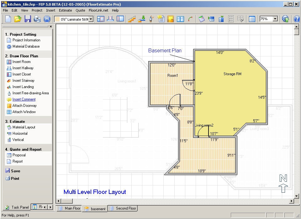 stylish house floor plans software for residence