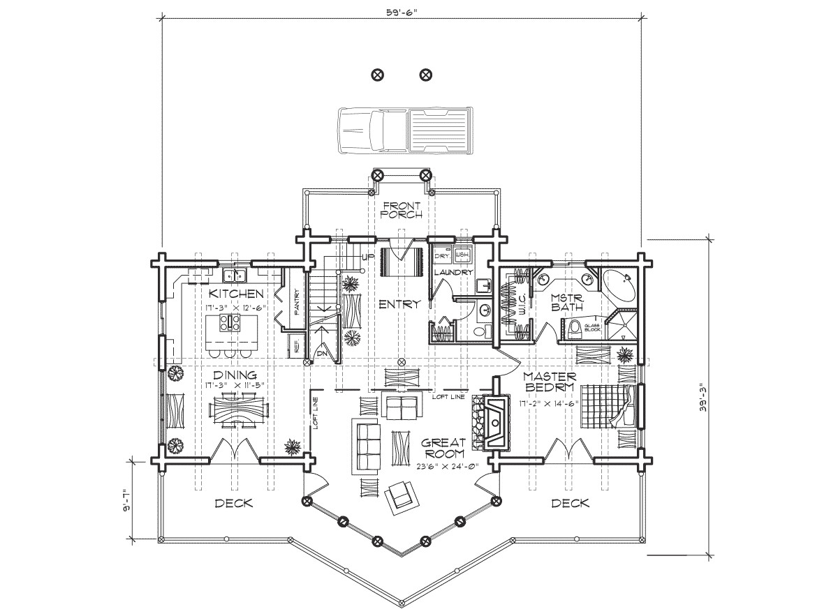 prow home plans