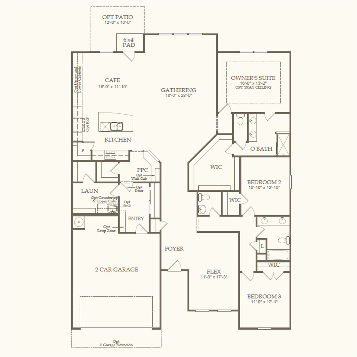 pulte homes amberwood floor plan awesome pulte homes floor plans delightful amberwood new home plan maple