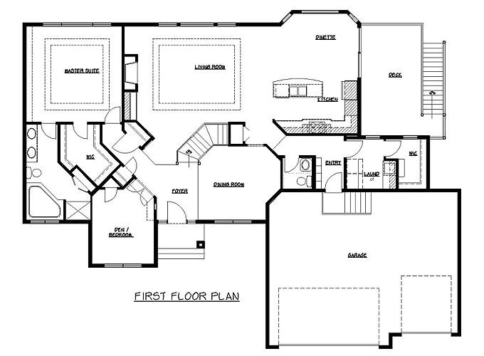 plans rambler 204185