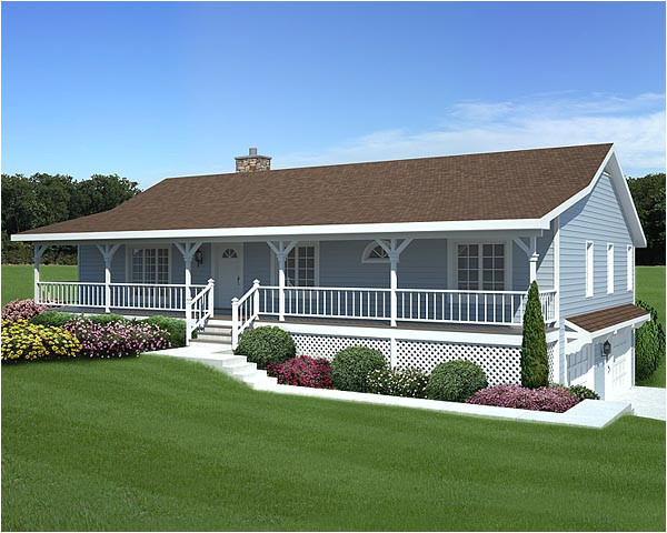unique ranch house plans with porch 4 ranch house plans with front porch