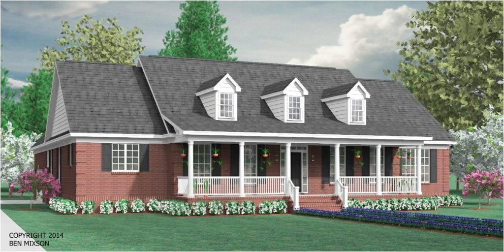 house plans with bonus room ranch style