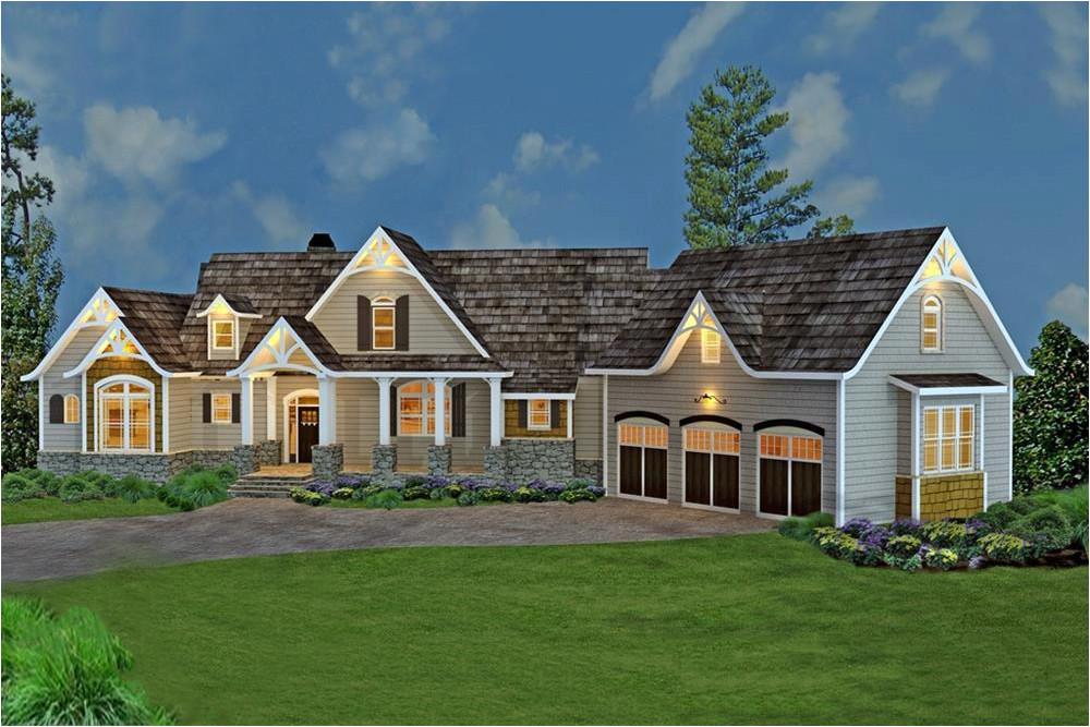 home plan 26290