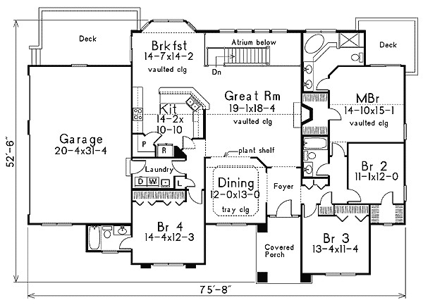 house plan 5717ha