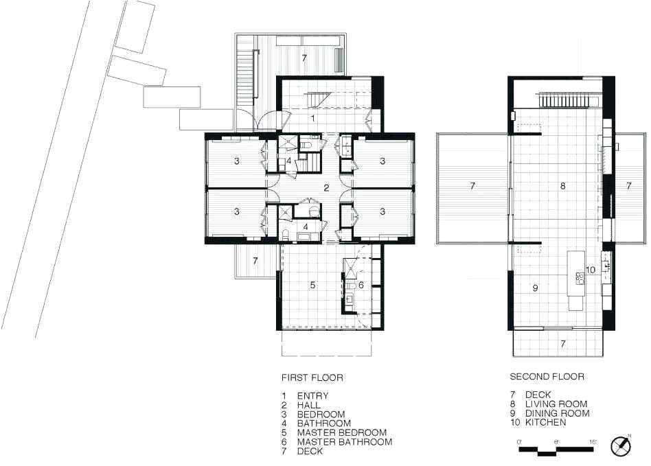 reverse living beach house plans lovely reverse floor plans for beach houses