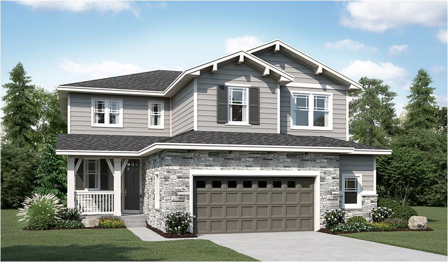richmond american homes seth floor plan