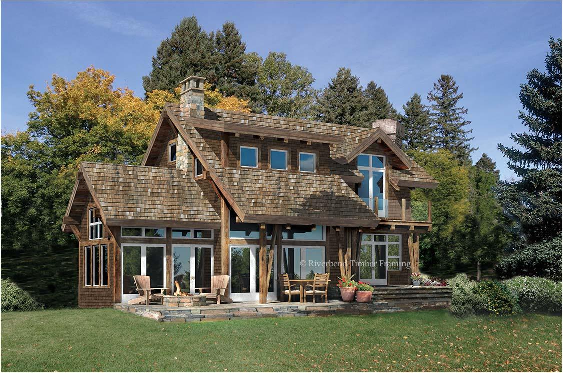 bridgewater home plan