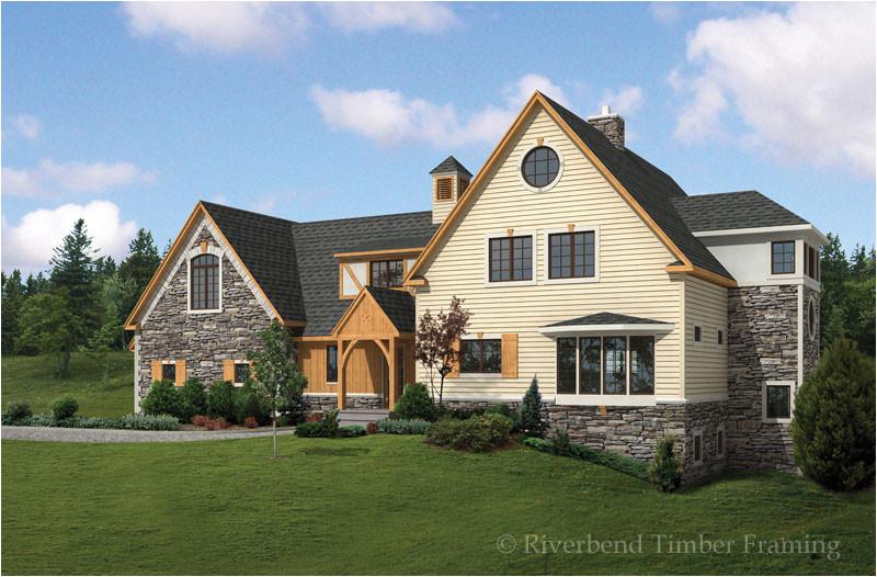 oakgrove home plan