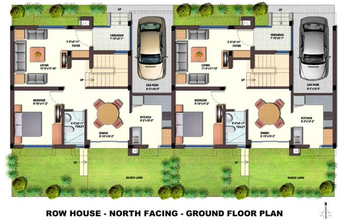 modern row house plans brownstone houses west side new york usa